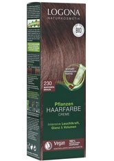 Logona Haarfarbe Haarfarbe Creme - 230 Maronen-Braun 150ml Haarfarbe 150.0 ml