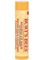 Burt's Bees Lip Care Bienenwachs Stift Lippenbalsam 4.25 g Transparent