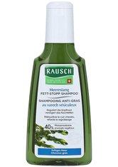 Rausch Produkte Rausch Meerestang Fett-Stopp Shampoo Haarshampoo 200.0 ml