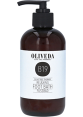 Oliveda Body Care B19 Relaxing Fußbad  200 ml