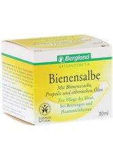 BERGLAND - Bienensalbe BDIH 30 Milliliter - KÖRPERCREME & ÖLE