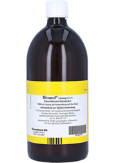 Rivanol Lösung 0,1% Lösung 1000 Milliliter