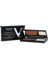 Vichy Dermablend Corrective Compact Cream Foundation (10 g) (verschiedene Farbtöne) - Gold 45