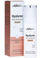 medipharma Cosmetics Produkte medipharma cosmetics Hyaluron Teint Perfection Primer Gesichtscreme 30.0 ml