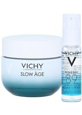 Vichy Slow Âge Creme + gratis VICHY Mineral 89 Mini 10 ml 50 Milliliter
