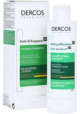 VICHY - Vichy Dercos Vichy Dercos Anti-Schuppen Sensitiv Pflegeshampoo bei empfindlicher Kopfhaut Haarshampoo 200.0 ml - Shampoo