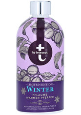 MERZ - T BY tetesept Schaumbad Winter 420 ml - DUSCHEN & BADEN