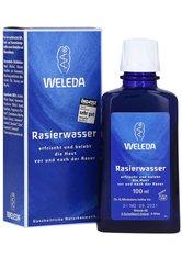 WELEDA - Weleda Produkte WELEDA Rasierwasser,100ml After Shave 100.0 ml - PRE SHAVE