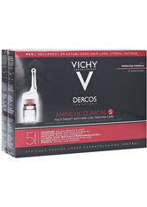 Vichy Produkte VICHY DERCOS TECHNIQUE Aminexil Clinical 5 für Männer Haarpflege 126.0 ml