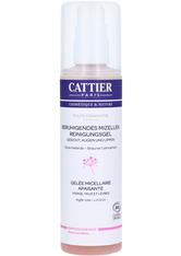 Cattier Gesichtsreinigung Mizellen Reinigungsgel 200ml Gesichtsreinigungsgel 200.0 ml