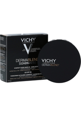 Vichy Dermablend Covermatte Compact Powder Foundation SPF25 9.5g 45 Gold (Tan/Dark, Olive)