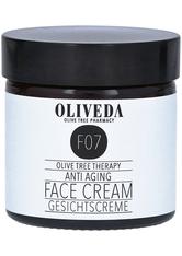 OLIVEDA - F07 Gesichtscreme Anti Aging, 50ml - TAGESPFLEGE