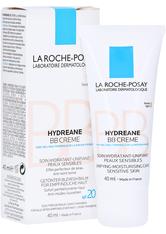 La Roche-Posay Produkte LA ROCHE-POSAY Hydreane BB Cream Blemish Balm Hell,40ml Gesichtspflege 40.0 ml