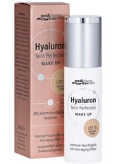 DR. THEISS NATURWAREN - HYALURON TEINT Perfection Make-up natural sand 30 ml - FOUNDATION