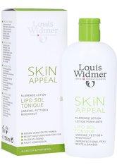 Louis Widmer Reinigen und Klären Skin Appeal  Lipo Sol Tonique Gesichtswasser 150.0 ml