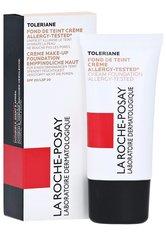 La Roche-Posay Produkte La Roche-Posay Toleriane Teint Fresh Make-up 02 beige Foundation 30.0 ml