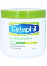 CETAPHIL - Cetaphil Produkte Cetaphil Feuchtigkeitscreme,456ml All-in-One Pflege 0.456 l - Körpercreme & Öle