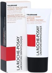 La Roche-Posay Toleriane Teint Mousse Make-up 02 30 Milliliter