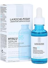 La Roche-Posay Produkte LA ROCHE-POSAY Hyalu B5 Serum-Konzentrat,30ml Anti-Aging Gesichtsserum 30.0 ml