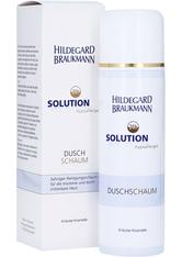 Hildegard Braukmann 24h Solution hypoallergen Dusch Schaum Duschschaum 200.0 ml