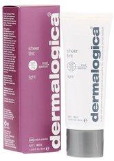 dermalogica Daily Skin Health Sheer Tint SPF20 Getönte Gesichtscreme  40 ml Light