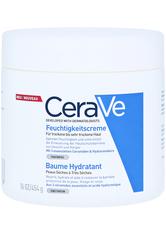 CERAVE - CeraVe Moisturising Cream 454 g - KÖRPERCREME & ÖLE