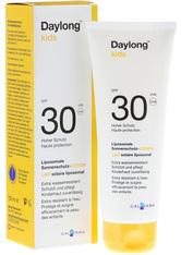 Daylong Sonnenschutzprodukte Kids Lotion LSF 30 Sonnencreme 100.0 ml