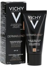 Vichy Dermablend VICHY DERMABLEND Teint-korrigierendes Make-up Nr. 35 sand,30ml Foundation 30.0 ml