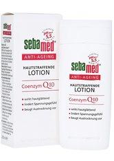 sebamed Produkte Sebamed Anti-Ageing Hautstraffende Lotion Q10 Anti-Aging Pflege 200.0 ml
