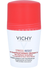 Vichy Produkte VICHY Deo Roll-on 72h Stress Resist,50ml Deodorant Roller 50.0 ml