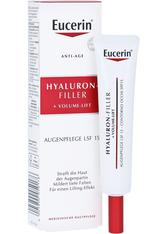Eucerin Hyaluron-Filler + Volume-Lift Augenpflege 15 Milliliter