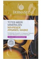 DERMASEL - DERMASEL Maske Arganöl 12 ml - MASKEN