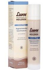LUVOS - LUVOS Naturkosmetik Gesichtsserum Intensivpflege 50 Milliliter - SERUM