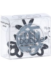 invisibobble The Styling Hair Ring 3 Pack NANO True Black