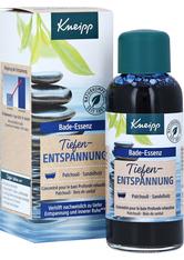 Kneipp Schaumbäder & Cremebäder Tiefenentspannung Bade-Essenz Badezusatz 100.0 ml