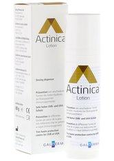 Actinica Lotion Dispenser 80 Gramm