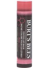 Burt's Bees Tinted Lip Balm (verschiedene Farbtöne) - Rose