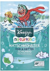 KNEIPP - Kneipp Naturkind Matschmonster Wind & Wetter 40 ml - Baden - BADEN