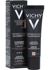 VICHY Dermablend [3D Correction] Fluid Foundation 30ml (Various Shades) - Gold 45