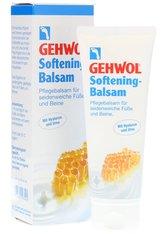 EDUARD GERLACH - GEHWOL Softening-Balsam 125 ml - FÜßE