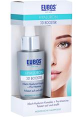Eubos Produkte EUBOS Anti-Age Hyaluron 3D Booster Gel Gesichtsgel 30.0 ml