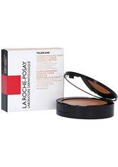 La Roche-Posay Produkte LA ROCHE-POSAY TOLERIANE Teint Kompakt-Creme-Make-up Beige Sable Nr. 13,9g Gesichtspflege 9.0 g