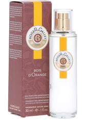 Roger & Gallet Bois d'Orange Duft Eau Fraiche 30 Milliliter