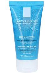 LA ROCHE-POSAY - La Roche-Posay Produkte LA ROCHE-POSAY Physiologisches Peeling,50ml Gesichtspflege 50.0 ml - PEELING
