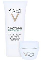 Vichy Neovadiol Phytosculpt für Hals, Dekolleté & Gesichtskonturen + gratis Neovadiol Nacht 15 ml 50 Milliliter