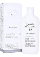 Louis Widmer Reinigung Remederm Shampoo unparfümiert Haarshampoo 150.0 ml