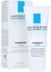 La Roche-Posay Produkte LA ROCHE-POSAY Hydreane Creme reichhaltig,40ml Gesichtspflege 40.0 ml