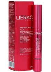 ALES GROUPE COSMETIC - LIERAC Magnificence Yeux Augenpflege Applikator 4 Milliliter - AUGENCREME