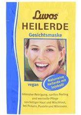 Luvos Naturkosmetik Produkte Heilerde - Anti-Pickel-Maske 15ml Maske 15.0 ml