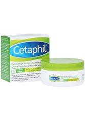Cetaphil Produkte Cetaphil reichhaltige Nachtcreme mit Hyaluronsäure All-in-One Pflege 48.0 g